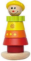 HAPE Пирамидка - Джилл  (Е0402), фото 1