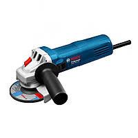 Углошлифмашина Bosch до 1.5 кВт GWS 750-125 0601394001 (0601394001)