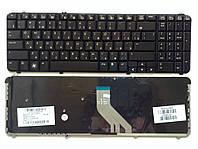 Клавіатура HP Pavilion dv6-2117er dv6-2120er