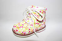 Ботинки для девочки Y.Top S 032-1 (22-27)