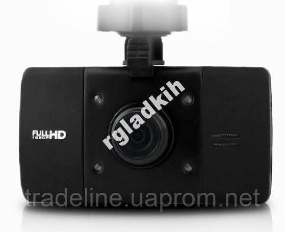 Видеорегистратор G6W FullHD, Novatek 96650, HDR