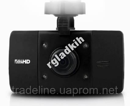 Видеорегистратор G6W FullHD, Novatek 96650, HDR, фото 2