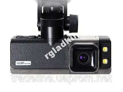 Видеорегистратор GS2000, FULLHD, G-сенс, СУПЕРЦЕНА, фото 2