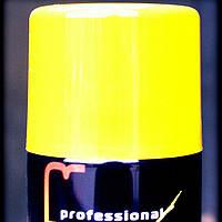 Lider Эмаль - Аэрозоль RAL 1023 Желтая 400 мл