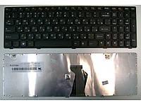 Клавиатура LENOVO 9Z.N5SSC.P0R AELZ3700010