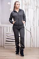 Ariona Спортивный костюм женский серый Джеки
