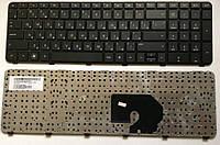 Клавиатура HP Pavilion DV7-6100ER DV7-6100SG