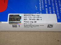 Кольца поршневые МЕРСЕДЕС, MERCEDES COMPRESSOR 94.0 (2.5/2.5/2.5) (пр-во SM) 791043-00-1