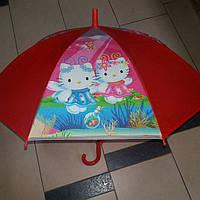 Зонт детский Китти