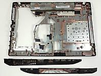 Корпус LENOVO G570 G575 с HDMI (низ) НОВЫЙ!