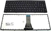 Клавиатура LENOVO IdeaPad G500s Z510,Flex 15 15D