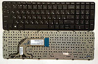 Клавиатура HP 15-e072sr 15-e075er 15-e075sr 15-e076er