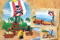 Конструктор SLUBAN Пиратская серия 64 детали, фото 3
