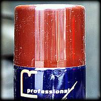 Lider Эмаль-Аэрозоль RAL 8017 темно-коричневый 400 мл