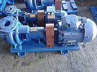 Насос консольный К65-50-160