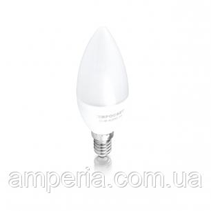 Евросвет Лампа светодиодная свеча С-6-3000-14, фото 2