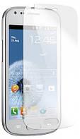 Бронированная пленка для Samsung i8262 Galaxy Core