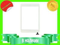 Сенсорне скло ( touchscreen ) Ipad mini 2 white