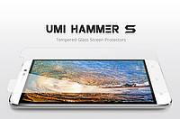 Бронированная пленка для UMI Hammer S
