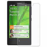 Бронированная пленка для Nokia Lumia 530 Dual