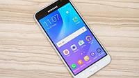 Бронированная пленка для Samsung Galaxy J3 (2016)