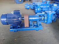 Насос К90/20 консольный,центробежный