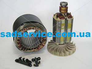 Статор+ротор для генератора Sadko GPS-3000