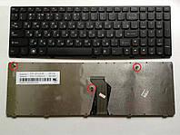 Клавиатура LENOVO 25-200845 25-012728 T4TQ-RU MP-0A