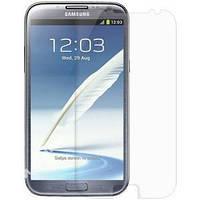 Бронированная пленка Samsung N7100 Galaxy Note II