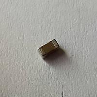 SMD Конденсатор 1206 50В 0,47мкФ