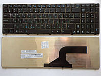Клавіатура ASUS K52 K72Dr, K72Dy,K72F,K72Jk,K72Jt