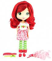 Кукла Шарлотта Земляничка Стильные прически Земляничка 27 см (12214)