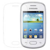 Бронированная защитная пленка Samsung Star S5282