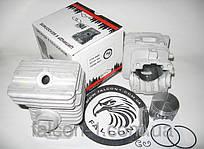 Цилиндр с поршнем для бензопил Homelite CSP4518, CSP 4520, CSP 4602, (d=43 мм)