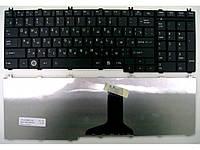 Клавіатура Toshiba V000211980 V00211980 V114326CK1