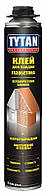 Клей для Газобетона та Керамічних блоків Tytan Professional 750 ml.