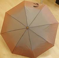 """Женский механический зонт Star Rain """"Хамелеон3"""" 3 сложения, 8 спиц"""
