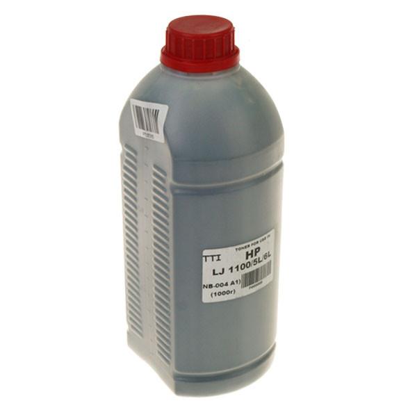Тонер TTI для HP LJ 1100/5L/6L бутль 1000г (NB-004)
