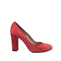 Туфли женские кожаные Pamar 2962, фото 1