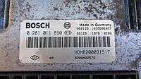 Электронный блок управления Renault Trafic 2.5 dci 8200355236 2001-2014гг