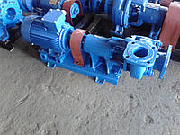 Насос К 45/30 консольный,центробежный