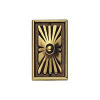 Мебельная накладка декоративная OMD45983Z060AB