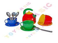 """Іграшка посуд """"Маринка 4 ТехноК""""   0878"""