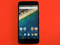 Бронированная пленка для LG Google Nexus 5X H791