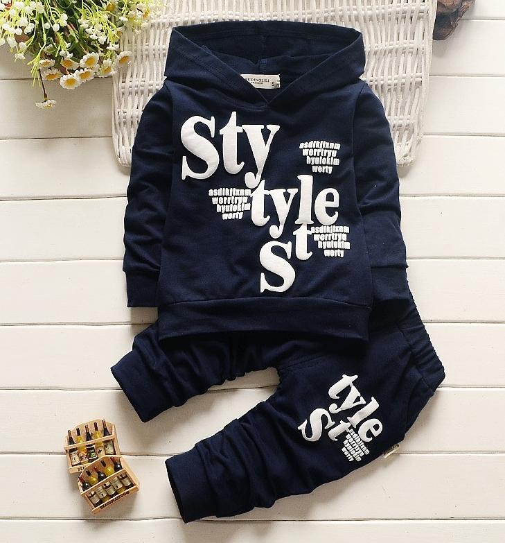 Стильний спортивний костюм для хлопчиків - Інтернет-магазин дитячого та  жіночого одягу