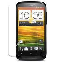 Бронированная защитная пленка HTC T328W Desire V