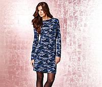Платье в комуфляжном принте р.58/60 ТСМ Tchibo
