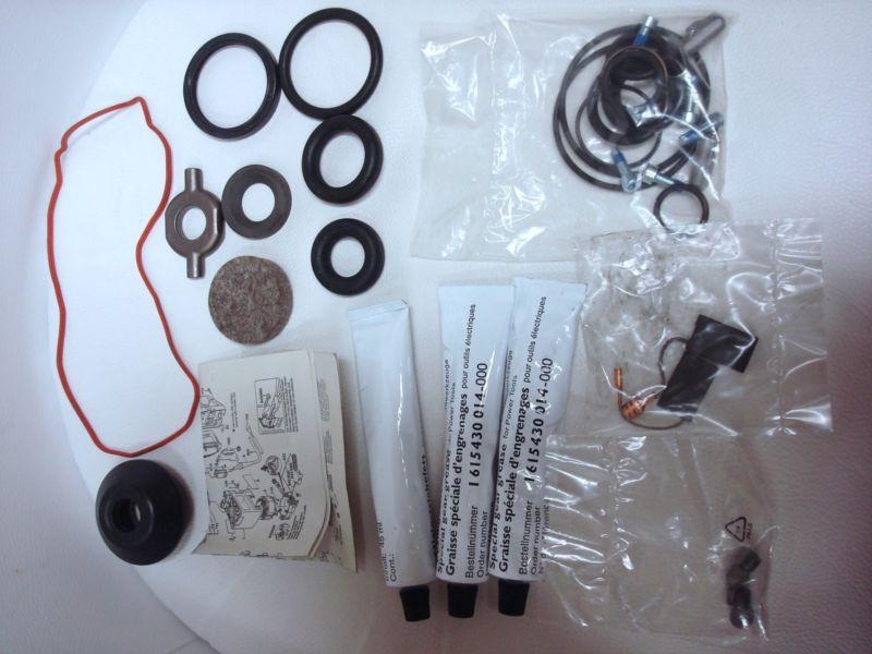 Ремкомплект перфоратор Bosch GBH 11DE оригинал 1617000225