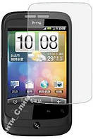 Бронированная защитная пленка HTC А9191 Desire HD