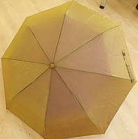 """Женский механический зонт Star Rain """"Хамелеон7"""" 3 сложения, 8 спиц"""